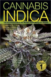 9781931160810 p0 v1 s260x4201 200x300 Cannabis Indica: The Essential Guide to the Worlds Finest Marijuana Strains; OTHERSIDE FARMS is in a book!