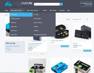 Find everything at your fingertips with sites like cloudculture.com