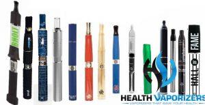 Example of Marijuana Pen Vaporizers