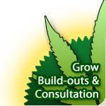 Grow build-outs and consultation