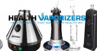Examples of Desktop Vaporizers