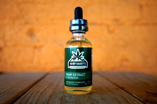 hempextract - Relief the Natural Way: CBD Oil for Stress and Anxiety