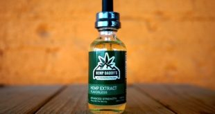 Relief the Natural Way CBD Oil