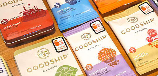 goodship grid1 - Model Cannabis Brands with Business Lessons to Teach