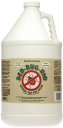 Bed Bug Rid Ready to Use Pest Control Refill Pack, 1-Gallon